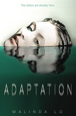 Book cover of ADAPTION
