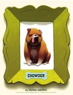Book cover of CHOWDER