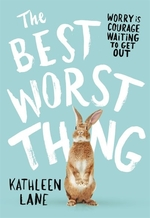 Book cover of BEST WORST THING