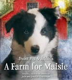 Book cover of FARM FOR MAISIE