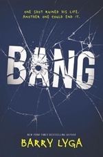 Book cover of BANG
