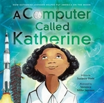 Book cover of COMPUTER CALLED KATHERINE