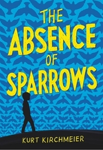 Book cover of ABSENCE OF SPARROWS