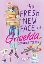 Book cover of FRESH NEW FACE OF GRISELDA