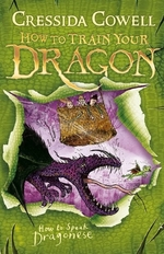 Book cover of HT SPEAK DRAGONESE