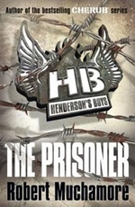 Book cover of HENDERSON'S BOYS 05 THE PRISONER