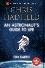 Book cover of ASTRONAUT'S GT LIFE ON EARTH