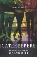 Book cover of GATEKEEPERS