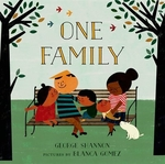 Book cover of 1 FAMILY