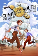 Book cover of COMPASS SOUTH