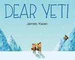 Book cover of DEAR YETI