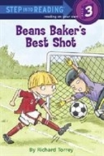 Book cover of BEANS BAKER'S BEST SHOT