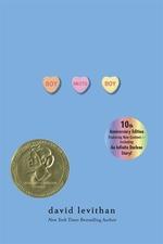 Book cover of BOY MEETS BOY