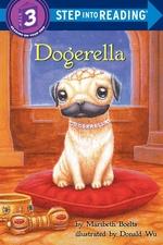 Book cover of DOGERELLA