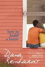 Book cover of HT BUILD A HOUSE