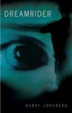 Book cover of DREAMRIDER