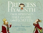 Book cover of PRINCESS HYACINTH - THE SURPRISING TALE