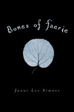 Book cover of BONES OF FAERIE