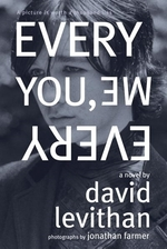 Book cover of EVERY YOU EVERY ME
