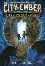 Book cover of DIAMOND OF DARKHOLD