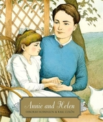 Book cover of ANNIE & HELEN