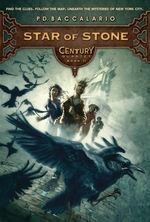 Book cover of CENTURY 02 STAR OF STONE