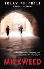 Book cover of MILKWEED