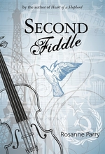 Book cover of 2ND FIDDLE