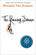 Book cover of RUNNING DREAM