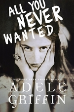 Book cover of ALL YOU NEVER WANTED