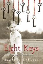 Book cover of 8 KEYS