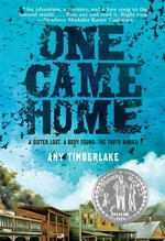 Book cover of 1 CAME HOME