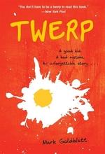 Book cover of TWERP