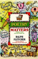 Book cover of POETRY MATTERS
