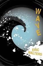 Book cover of WAVE