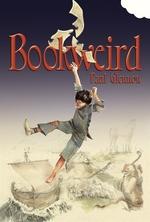 Book cover of BOOKWEIRD