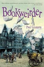 Book cover of BOOKWEIRDER