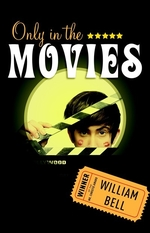 Book cover of ONLY IN THE MOVIES