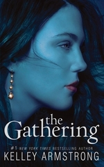 Book cover of DARKNESS RISING 01 GATHERING