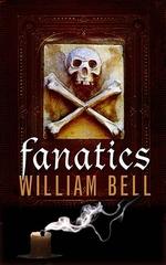 Book cover of FANATICS