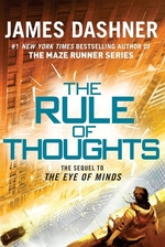 Book cover of RULE OF THOUGHTS - MORTALITY DOCTRINE 02