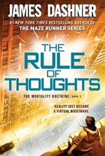 Book cover of MORTALITY DOCTRINE 02 THE RULE OF THOUGH