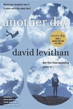 Book cover of ANOTHER DAY