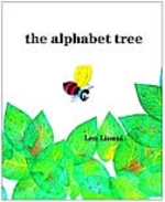 Book cover of ALPHABET TREE