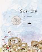 Book cover of SWIMMY
