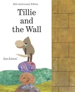 Book cover of TILLIE & THE WALL