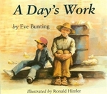 Book cover of DAY'S WORK