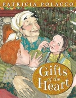 Book cover of GIFTS OF THE HEART