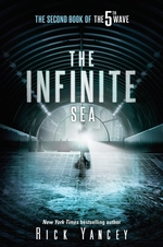 Book cover of 5TH WAVE INFINITE SEA