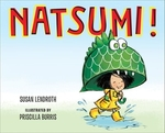 Book cover of NATSUMI